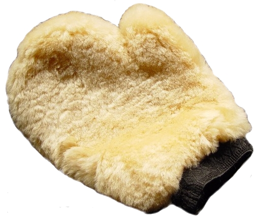 Sonus Wool Car Wash Mitt