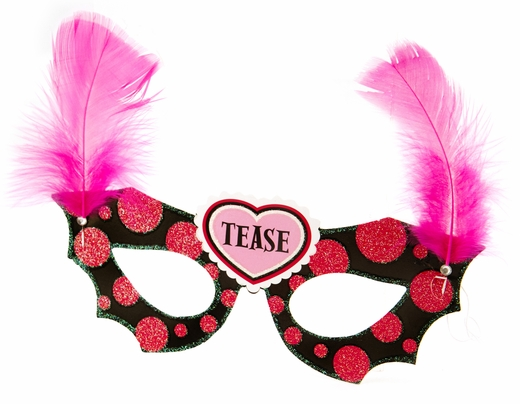 Masquerade Party Masks - 6