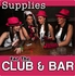 Staff Picks:  Bachelorette Party Supplies for the Bar and Club