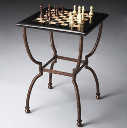 Butler Game Table Metalworks - 6061025 - click to enlarge