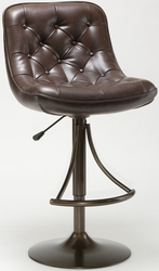 Hillsdale Aspen Copper Barstool - 4290-831 - click to enlarge