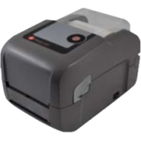Honeywell Datamax O'Neil EB2-00-0JP05B00  E4204B E-Class Mark III Direct Thermal Printer (Basic, 203 dpi, 4 ips, Label Dispenser, 64MB Flash, Serial and USB)  Color: Gray