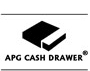 APG S100 Series Cash Drawers, tills, brackets, cables.
