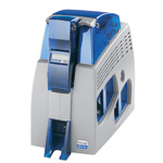 Datacard 573590-009  SP75 Plus Full Color Card Printer (2 Sided, with 100 Hopping Enclosure, Ethernet)