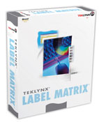 Order Online Label Matrix LM15PPB 2015 Software (PowerPRO Single User, Boxed Version, Product CD Sent Out).  Ver. 2015.
