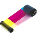 Magicard MA300YMCKO 5 panel colour dye film - YMCKO - 300 images per roll.  For use with the MC200 System.
