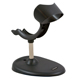 Honeywell STND-08R00-000-6 Xenon 1900 Stand (Gray, 3 Inch Height, Right Rod Weighted Base, Xenon Cradle).  For use with the 1900/1902 scanners.
