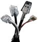 APG, MMF Cash Drawer Printer Cables