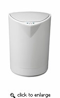 Infra Red Touch Free 2 Gal Color Trash Can DZT82