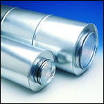 Fantech LD Series Silencer for Round Ducting