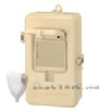 Intermatic 2TP3352A Pool/Spa Time Switch, T100 Series