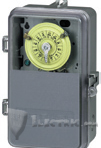 Intermatic T101PCD82 T100 Series Pool/Spa Time Switch, T100 Series