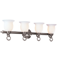 Hudson Valley 8444 Butler Four Light Bath Vanity