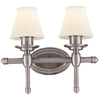 Hudson Valley 6162 Orleans Two Light Bath Vanity