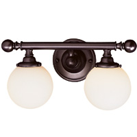 Hudson Valley 6022 Addison Two Light Bath Vanity