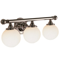 Hudson Valley 6023 Addison Three Light Bath Vanity