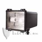 Intermatic FL070HPS 70 Watt High Pressure Sodium/ Floodlight