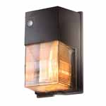 Intermatic Wall Fixture with Photocell (HID) Lighting