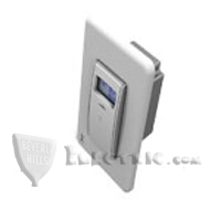 Intermatic EI400C Decorator Digital Auto-Off Timer/ Ivory