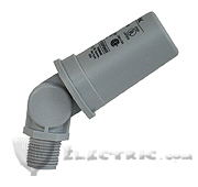 TORK 2021 CONDUIT MOUNTING PENCIL SWIVEL PHOTOCELL: 120V 2000W SPST