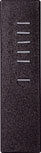 Lutron SPS-4IT-RP Spacer System 4-Scene Infrared Remote Control