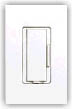 Lutron SPS-AS Spacer System Accessory Switch for Multi-Location Switching