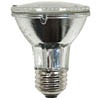 GE 50 Watt PAR-20 Halogen Lamp Light Bulb, General Electric BRAND NAME