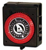 Intermatic Mechanical Replacement Timers