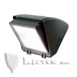 Intermatic WLC100MH 100 Watt Metal Halide/ Cut-Off Wall Pack