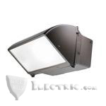Intermatic WLC400MH 400 Watt Metal Halide/ Cut-Off Wall Pack