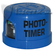 TORK 5737TM PHOTOTIMER: ON AT DUSK, OFF AT MIDNIGHT:  105-130V  1000W