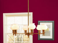 Hudson Valley 2106 Providence Six Light Chandelier