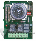 Intermatic DTMV40-M Multi-Voltage Time Switch, DTMV40 Series
