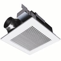 Panasonic FV-07VF1 WhisperFit 70 CFM Low Profile Ceiling Mounted Ventilation Fan