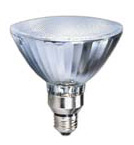 45 Watt Par-38 Halogen Lamp Light Bulb, **LONG LIFE**
