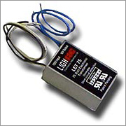 75 Watt Miniature Electronic Transformer, 12 Volt