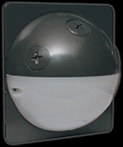 RAB Outdoor Sensors Tuff Dome