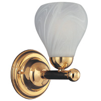 Hudson Valley 4801 Avery One Light Wall Sconce