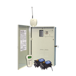 Intermatic Mini-Wave Wireless Pool/ Spa Control Panels, PE1500RC Series