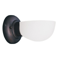 Hudson Valley 101 Edison One Light Wall Sconce