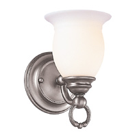 Hudson Valley 8441 Butler One Light Wall Sconce