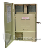 Intermatic T40000R4 100 Amp Specialty Control Panel T40000R4 Series