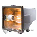 Intermatic FL050HPS 50 Watt High Pressure Sodium/ Fllodlight