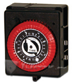 Intermatic PB913N66 Mechanical Timer Mechanism