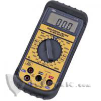 Ideal 61-361 Test-Pro 361 DMM with Current Clamp/ Contractor-Grade Multimeter