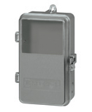 Intermatic Plastic Indoor/Outdoor Enclosures