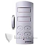 Intermatic SP130B Magnetic Trip Wireless Alarm with Keypad