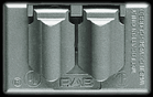RAB Outlet Covers