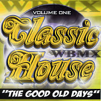 Classic house volume 1 dj destiny for Classic house volume 1