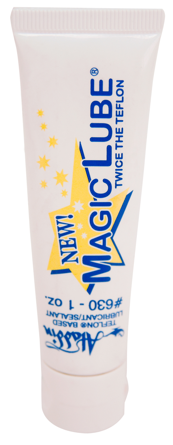 Magic Lube Pool Sealant